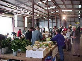 Burnie Farmers' Market