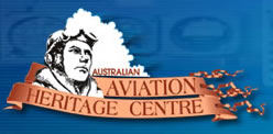 The Australian Aviation Heritage Centre - Accommodation Sydney