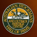 Australian Stockman's Hall of Fame - Accommodation Sydney