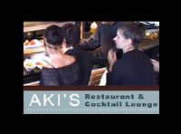 Akis Indian - Accommodation Sydney