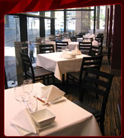 Infusion Restaurant - Accommodation Sydney