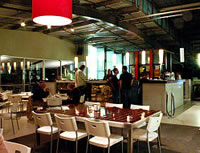 Martini Bar - Accommodation Sydney