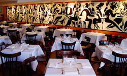 Bistro Moncur - Accommodation Sydney